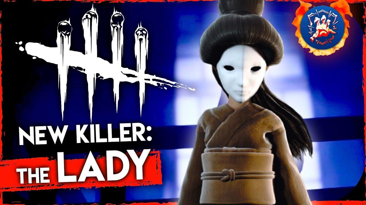 Dead By Daylight - Little Nightmares Spotlight - Fan-Made - New Killer: The Lady (Intermediate)