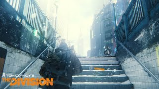Manhattan Gameplay Demo [E3 2014] | Tom Clancy