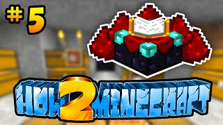 "How to Minecraft Season 2 ""EPIC ENCHANTING ROOM!"" #5 w/ PrestonPlayz"