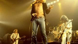 Led Zeppelin-Achilles Last Stand(Rotterdam Holland 6-21-80)