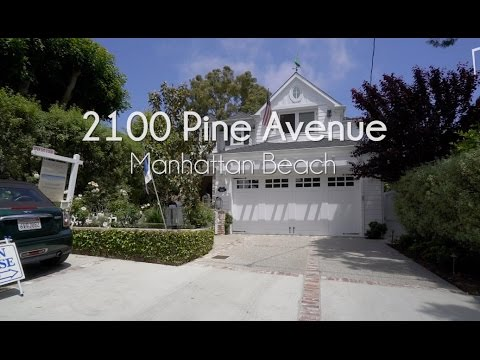Manhattan Beach Real Estate  New Listings: May 1314, 2017  MB Confidential