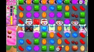 Candy Crush Saga level 962