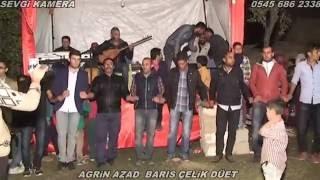Barış ÇELİK & Agrin AZAD - HARİKA DUET  Gowend - 2016