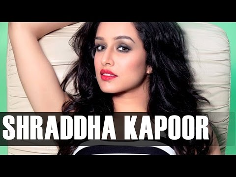 An Exclusive From Shraddha Kapoor at #LakmeFashionWeek