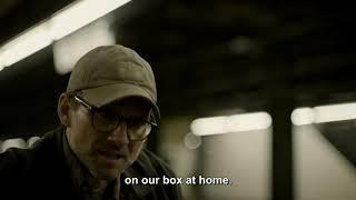 Mr. Robot ending scene season 3 (M83 - Intro) Episode 10   Season 3