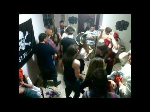 party harlem