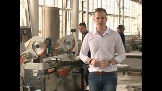 видео производство натяжных потолков