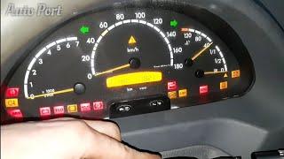 Жесть на СТО или будни автомехаников #74.Как включить зажигание без ключа Merсedes Sprinter...