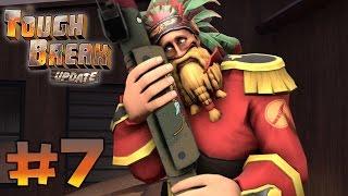 [Team Fortress 2] КОНТРАКТ УБИЙСТВ! РЕДЧАЙШИЙ РАКЕТОМЕТ В ИГРЕ!
