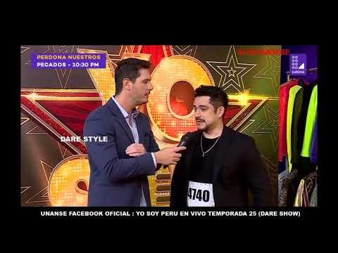 Yo Soy Alejandro Sanz 2019 Arturo Gonzales Casting Completo Aprendiz