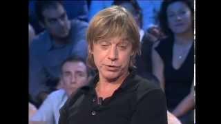 Jean Louis Aubert - On n