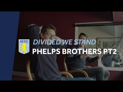 Divided We Stand: Phelps Brothers Part Two