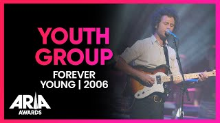 Youth group perform forever young at the 2006 aria awards. find out more http://www.ariaawards.com.au facebook: http://www.facebook.com/aria.official twit...
