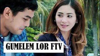 FTV SECURITY GANTENG CINTAKU Bunga Zainal dan Ridwan Ghani