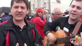 AMIGOS DE FREDERICO WESTPHALEN E AMIGOS DE PUERTO RICO MISIONES ARGENTINA