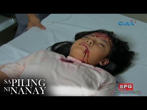 Sa Piling ni Nanay: Maymay's accident
