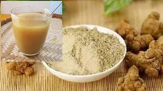 Cách pha Bột Tam thất và sử dụng đúng cách để có được hiệu quả nhất   Thanh Tâm Food