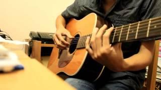 Dù có cách xa Guitar Cover | Đinh Mạnh Ninh - Tùng Acoustic  (guitar cover)