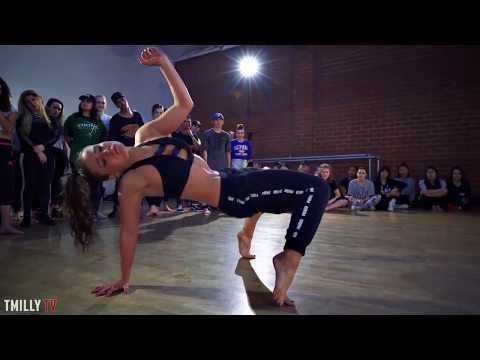 Jade chynoweth - Bad at Love - Halsey - Choreography by Jojo Gomez