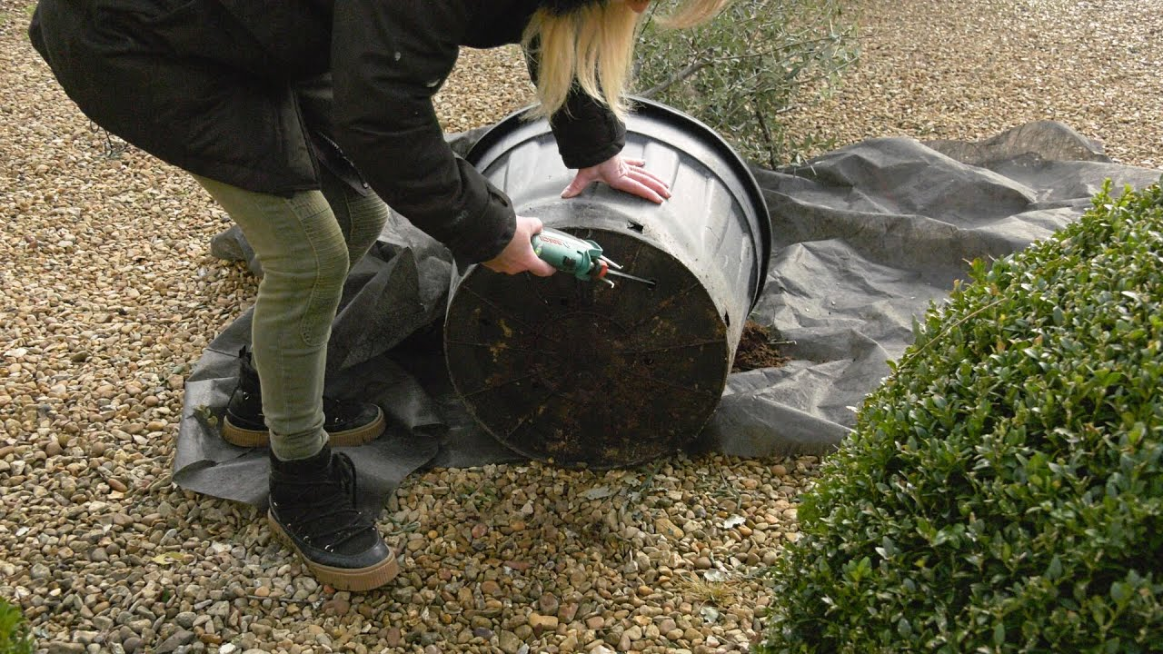 Baseless Plant Pots –YOUR Questions Answered