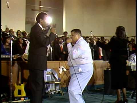 God Will Take Care Of You - Rev. James Moore