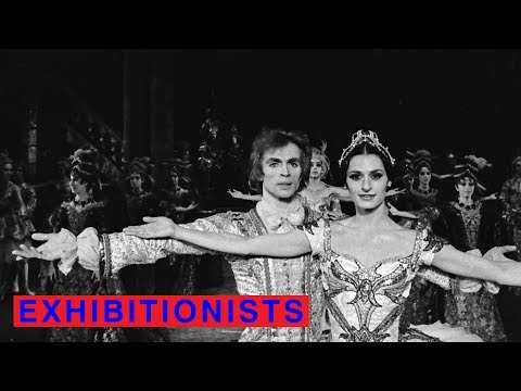 Generations: Legendary ballet costumes and alter-ego art | Exhibitionists S03E19 Full Episode