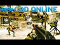 COD ONLINE COMING TO THE US?!! - Call of Duty Online Has Cyborg Zombies!