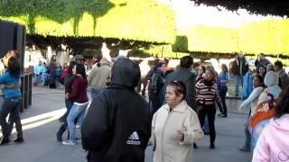 Fiestas en Degollado Jalisco