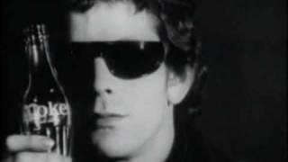YouTube - Screen Test_ Lou Reed - I