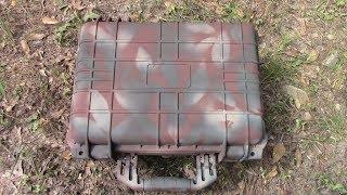 Lockbox Survival Kit