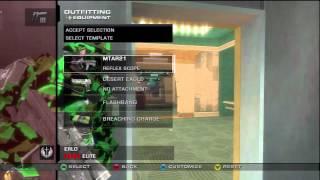 Rainbow Six Vegas(Multiplayer)
