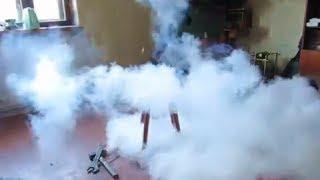 Как взрываются конденсаторы Capacitor Explosion