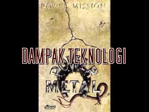 Powermetal-power mission full album