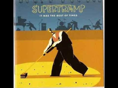 SuperTramp - Listen to me please - It Was The Best Of Times