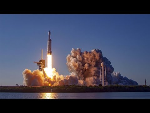 Watch SpaceX launch a solar sail, atomic clock and the ashes of 152 people into orbit