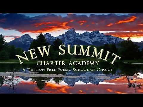 New Summit School Tour