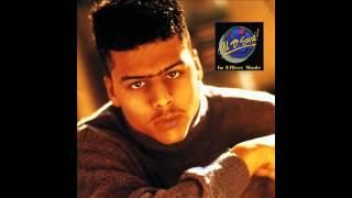 Al B Sure killing me softly