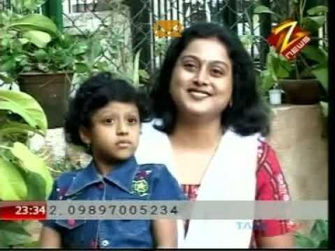 Healing through  Indian flower remedies Zee TV
