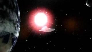 Unity 3d Space Sim