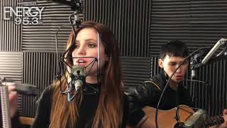 ECHOSMITH - OVER MY HEAD ACOUSTIC  LIVE ENERGY 95 3