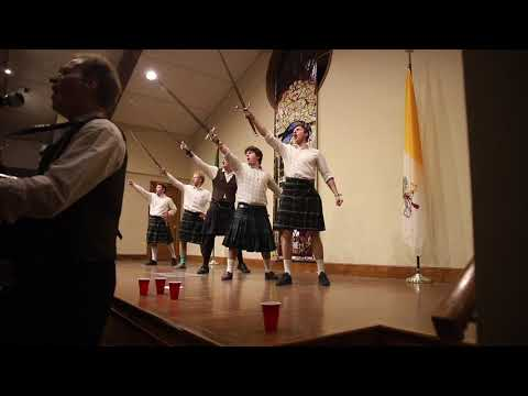 Christendom College | St. Patrick's Day 2019