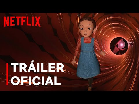 Earwig y la bruja | Tráiler oficial | Netflix