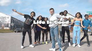 Cover images Future - Life Is Good ft. Drake (Dance Video) Shot By @Jmoney1041