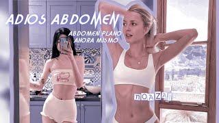 ¸๑՞ área abdominal inexistente . . .🎐՞