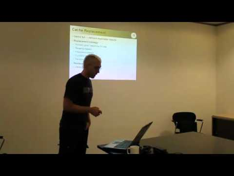 Olaf Hartig: The Impact of Data Caching on Query Execution for Linked Data