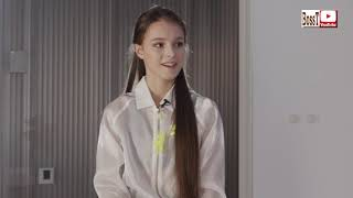 Anna SCHERBAKOVA Её не остановить Nike Live Cut 01 10 2020