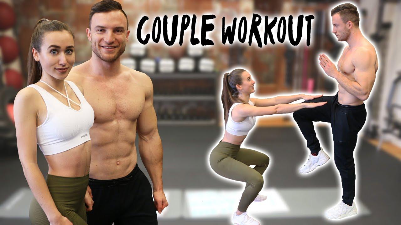 Ganzkörper-Fettverbrennungs-Workout-Routinen