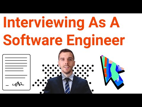 Interviewing as a Software Engineer | Interview Process