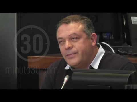 Concejal denuncia falta de garantías para ejercer sus labor en la ciudad