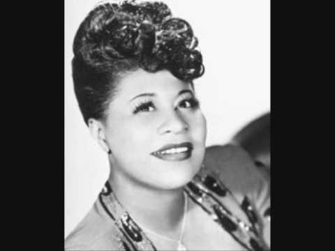 Ella Fitzgerald With The Ink Spots: Into Each Life Some Rain Must Fall